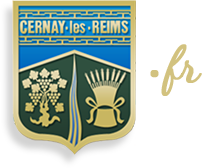 Cernay-lès-Reims Logo